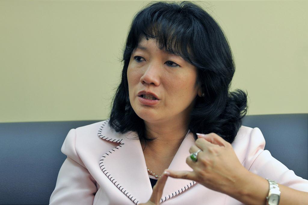Ecuatoriana es candidata a dirección general de la Organización Panamericana de la Salud