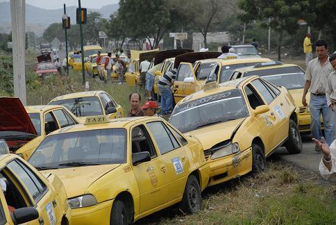 8.338 vehículos convertidos en chatarra