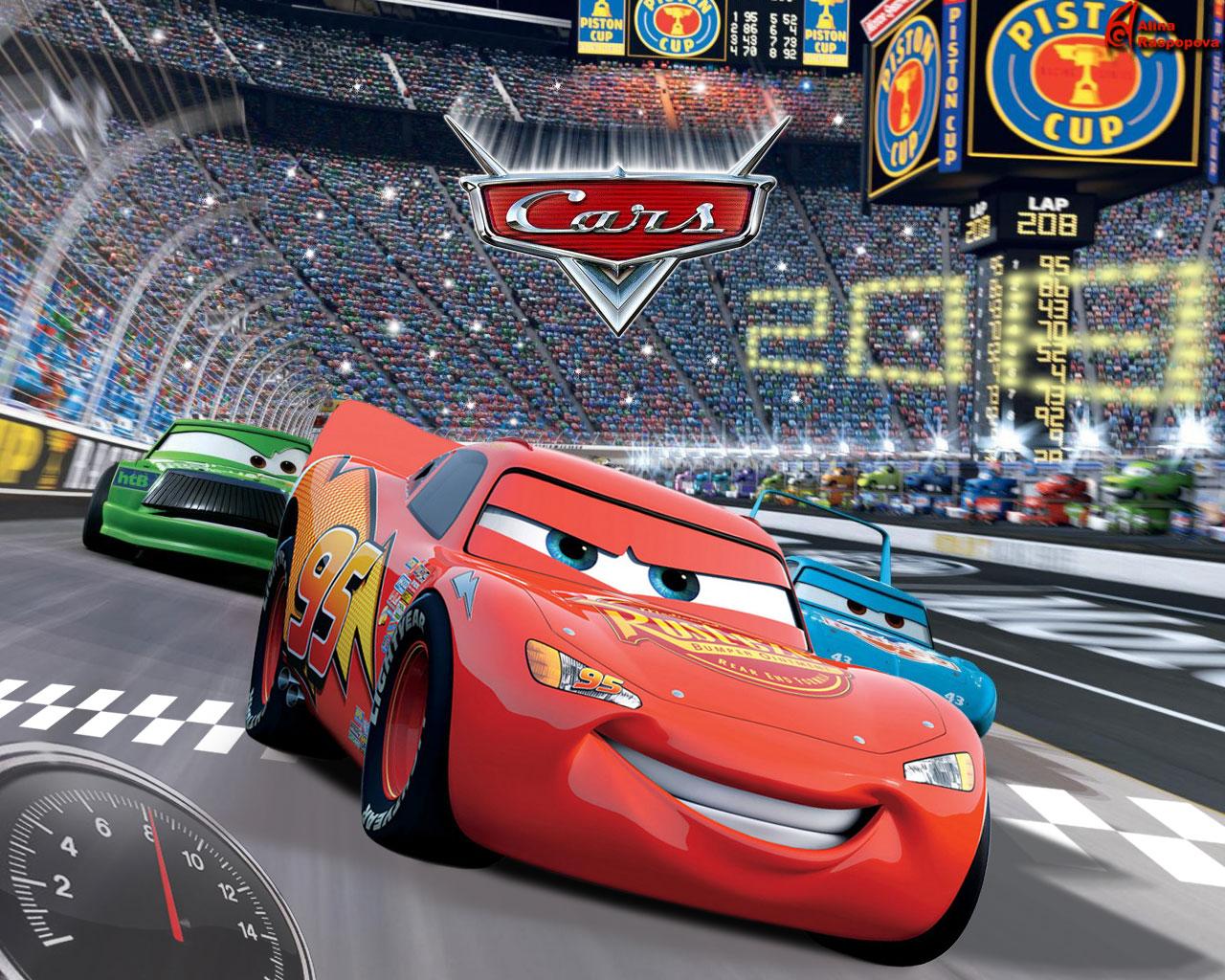 'Cars 2' consigue una de las mejores recaudaciones