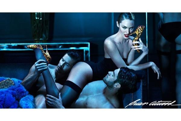 Ángel de Victoria Secret's es censurada por ser muy sexy