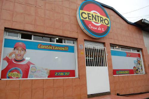 Delincuentes asaltan a empleados de Diario Centro