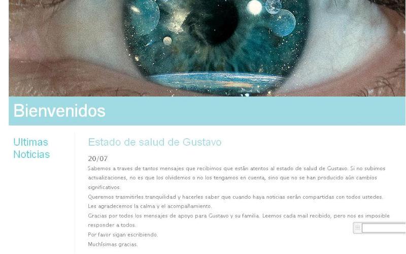 Juanes rinde tributo a Cerati