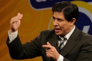 Salida de Rodríguez causa fricciones en Asamblea