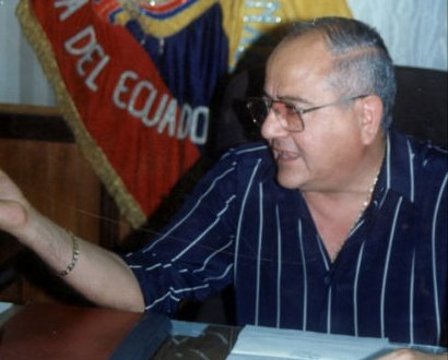César Fernández recuperó la libertad