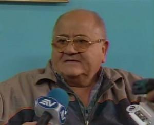 Ordenan arresto domiciliario para César Fernández