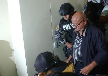 Cuatro audiencias en el caso del exgobernador César Fernández