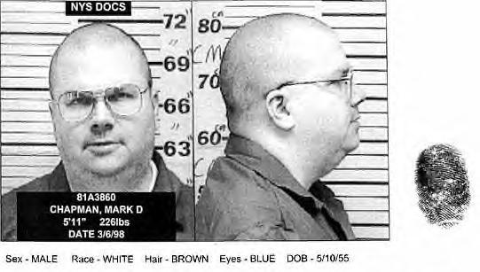 El asesino de John Lennon tratará de obtener su libertad