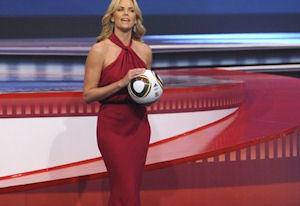 El Mundial ya cuenta con su balón oficial