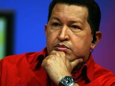 Chávez dice que 'viejo es el viento y todavía sopla'