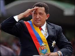 Salud de Chávez causa incertidumbre