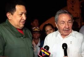 Chávez tendría cáncer de próstata, según Folha