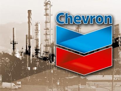 Chevron se niega a pedir disculpas por daños ambientales