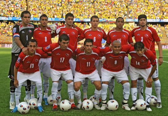 América domina el balón en el Mundial Sudáfrica 2010 con siete selecciones