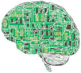 IBM cerca de producir un chip que opera como el cerebro