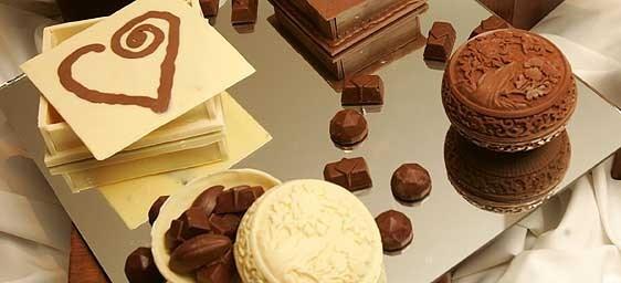 Estudio confirma que chocolate amargo reduce la presión arterial