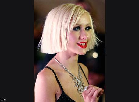 Christina Aguilera actuará en los Globos de Oro