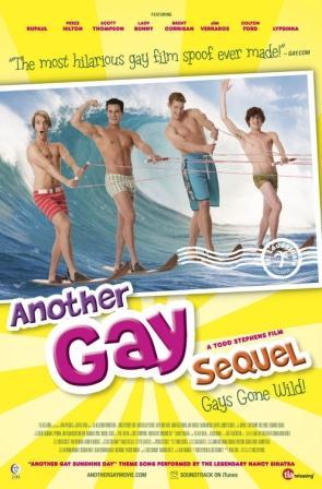 Festival de cine gay se estrena este jueves