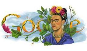 Frida Kahlo: la trágica vida de una gran artista que inspiró a Google
