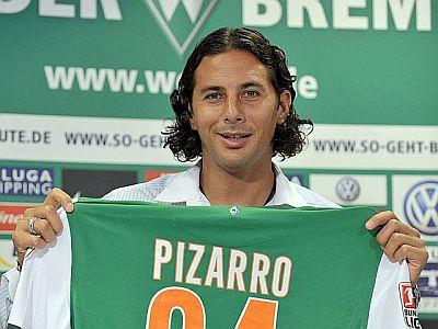 Pizarro quiere acabar su carrera como campeón peruano, en Lima