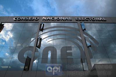 Podrían dar nuevo plazo para registro de organizaciones políticas