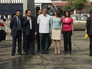 Consejo Electoral anuncia diálogos con medios para elaboración del reglamento de elecciones