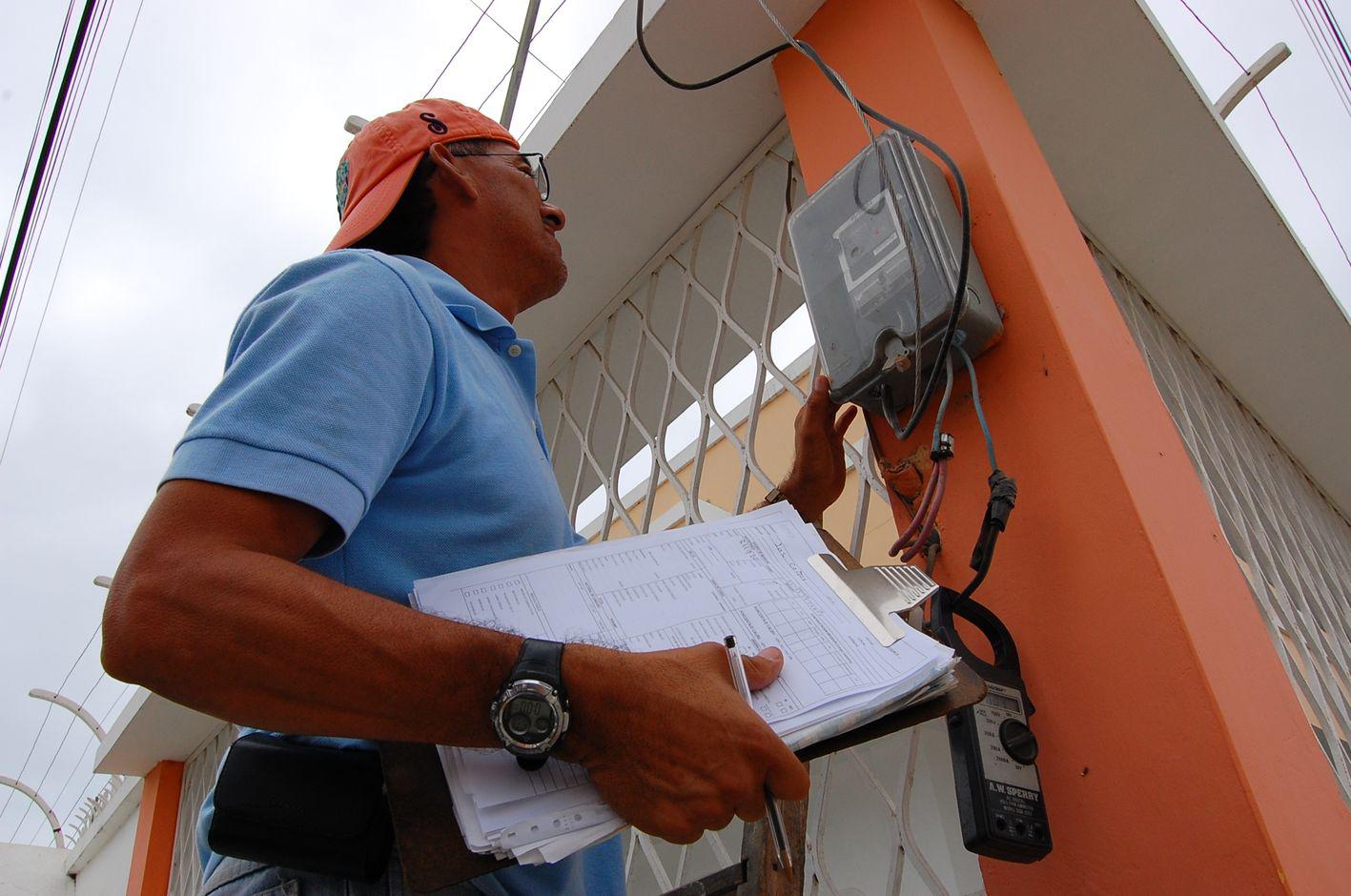Desde hoy rigen nuevas tarifas eléctricas