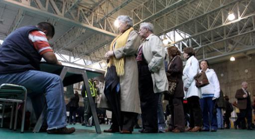 Según últimas encuestas Santos arrazará votación en elecciones presidenciales de Colombia