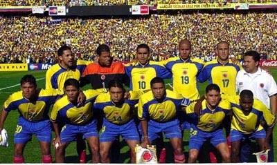 Colombia buscará reposicionarse en mapa futbolístico suramericano