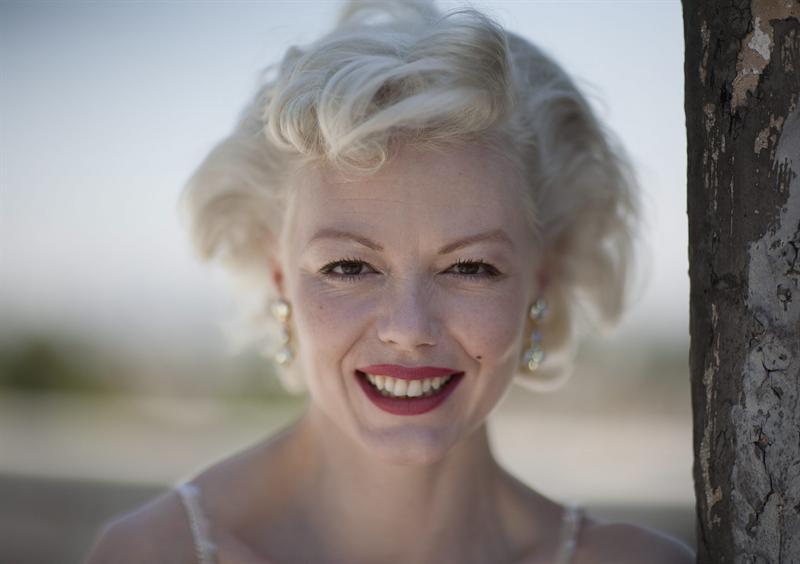 Fans de Marilyn Monroe se preparan para recordar 50 aniversario de su muerte