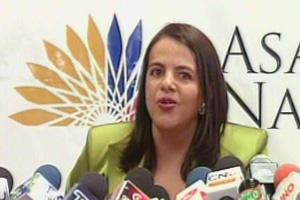 Comisión de Justicia pide poner atención a irregularidades en el Consejo de la Judicatura