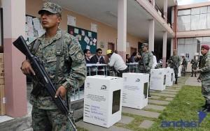 Consejo Electoral convocará elecciones generales en julio del 2012