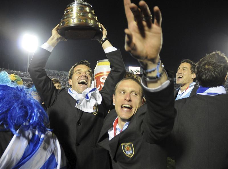 Prensa boliviana alaba a Uruguay