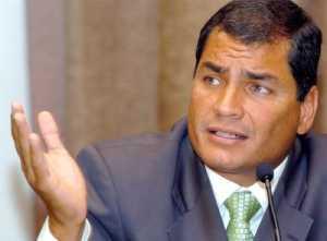 Primera Circunscripción Territorial será en Esmeraldas