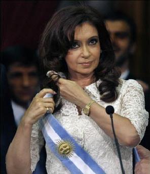 Presidenta retoma actividad oficial luego de su licencia