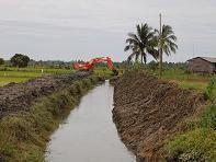 Socializarán proyecto de construcción de represa