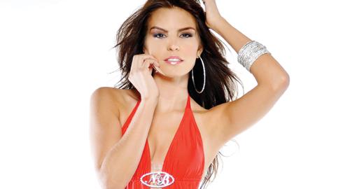 Marginan a representante a Miss Mundo por estar pasada de peso