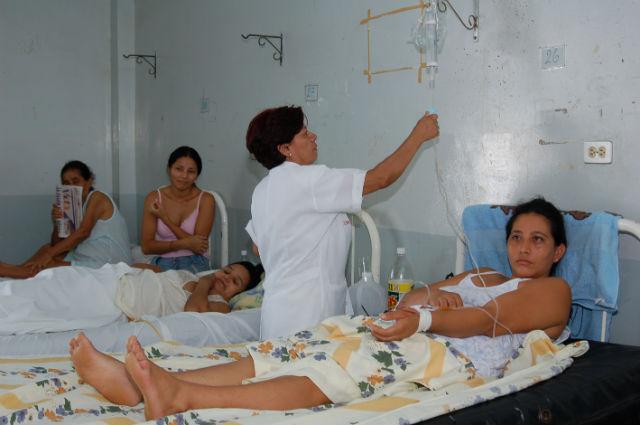 Leptospirosis mata a dos personas y ha afectado a 276 en la provincia