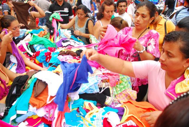 Ecuador cierra junio con inflación negativa del 0,01%