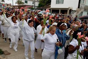 """Disidencia cubana celebra liberación de presos, pero pide más """"gestos"""" del castrismo"""