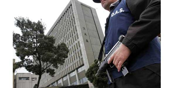 A Ecuador ingresaron 35 veces los agentes del DAS para realizar tareas de inteligencia