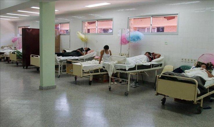 Un muerto y 99 afectados por brote de dengue
