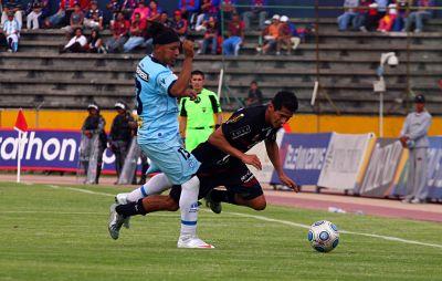 Dep. Quito y Dep. Cuenca disputarán el título 2009