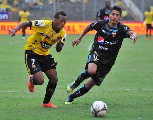 Cuenca y Quito inician la sexta jornada del campeonato