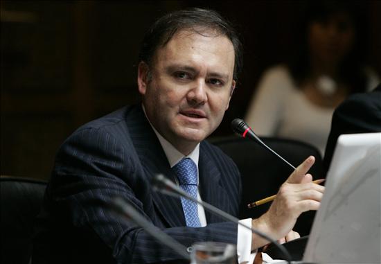 Alianza Pais ha perdido credibilidad, dice Diego Borja
