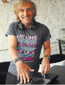 DJ mejor pagado en el 2011
