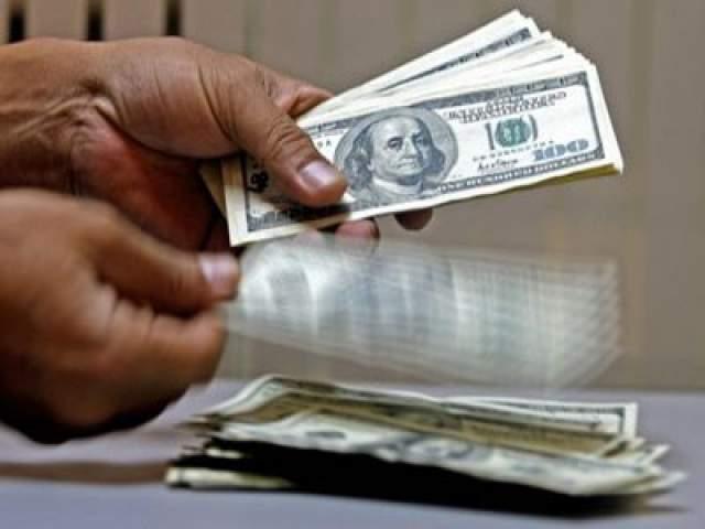 Inquietud por caída del dólar frente al yen
