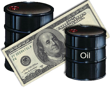 Precio del petróleo cierra a 77,56 dólares el barril