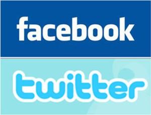 Facebook y Twitter crean adicción entre los usuarios