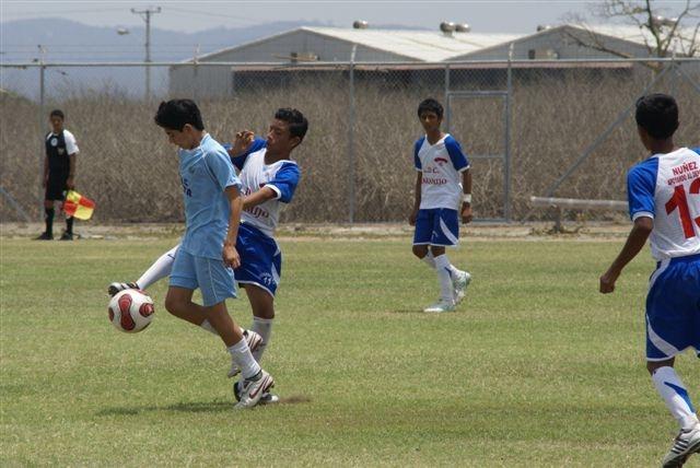 Se inició la XVI Copa El Diario