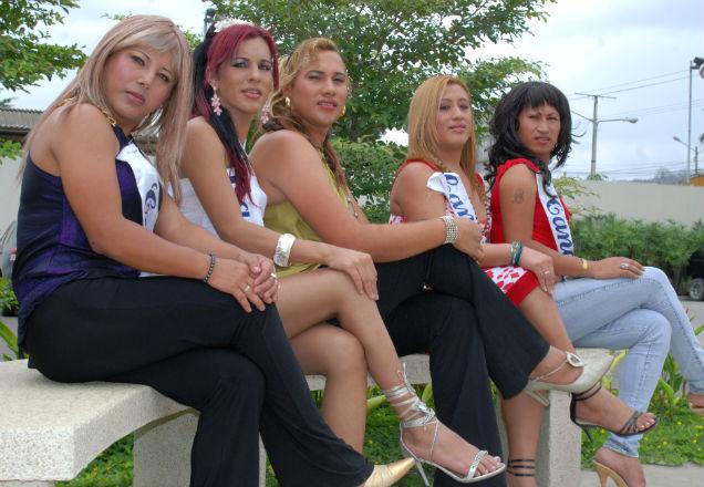 Inscripciones para Miss Trans Manabí están abiertas